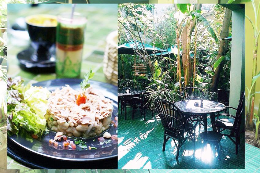 Le jardin for Le jardin 32 route sidi abdelaziz marrakech 40000